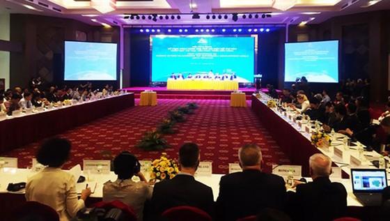 Phó Thủ tướng Phạm Bình Minh: ASEM cùng hành động mạnh mẽ ứng phó biến đổi khí hậu ảnh 1