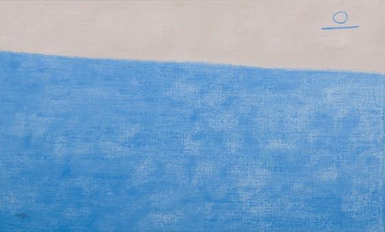 Giới thiệu 22 tác phẩm mới nhất của họa sĩ Lê Thiết Cương  ảnh 1