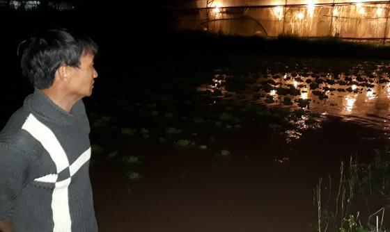 Đà Lạt: Mưa dữ dội, nhiều nơi ngập nặng ảnh 2
