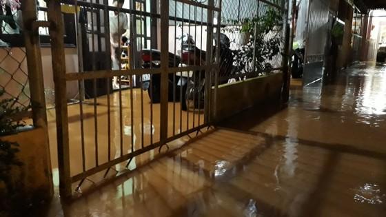 Đà Lạt: Mưa dữ dội, nhiều nơi ngập nặng ảnh 6