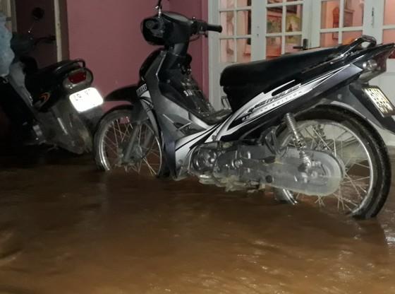 Đà Lạt: Mưa dữ dội, nhiều nơi ngập nặng ảnh 5