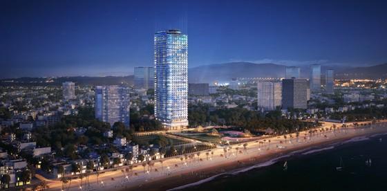 """Đầu tư xây dựng dự án tổ hợp khách sạn, căn hộ du lịch """"khủng"""" tại Quy Nhơn ảnh 1"""