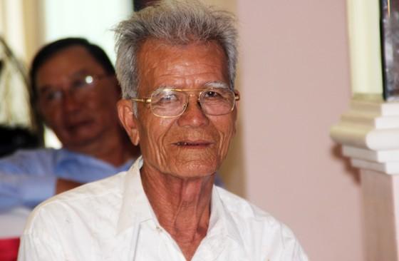 """46 năm vắng bóng, """"độc cô cầu bại"""" Lê Thanh Tùng trở lại đất võ Bình Định ảnh 2"""
