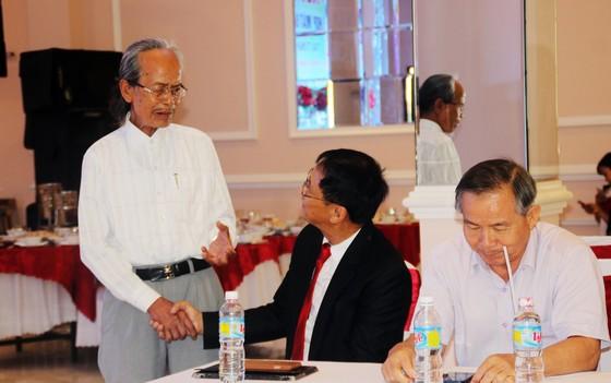 """46 năm vắng bóng, """"độc cô cầu bại"""" Lê Thanh Tùng trở lại đất võ Bình Định ảnh 3"""
