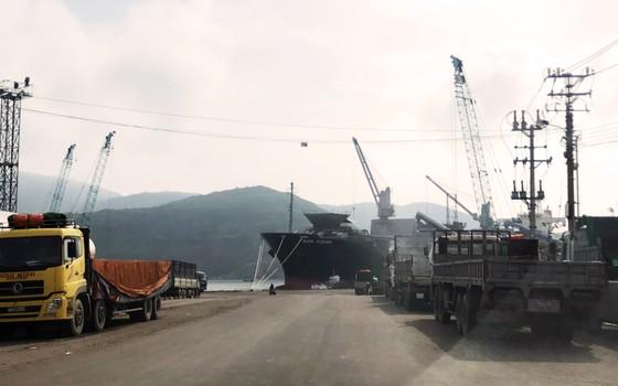 Bình Định tiếp tục kiến nghị Trung ương sớm chi phối và kiểm soát cảng Quy Nhơn ảnh 3