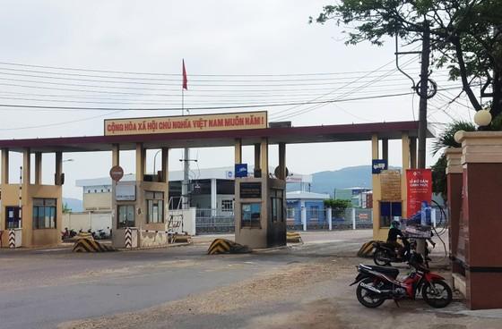 Nghi ngạt khí gas trong khoang tàu hàng, 2 công nhân tử vong tại Cảng Quy Nhơn  ảnh 2