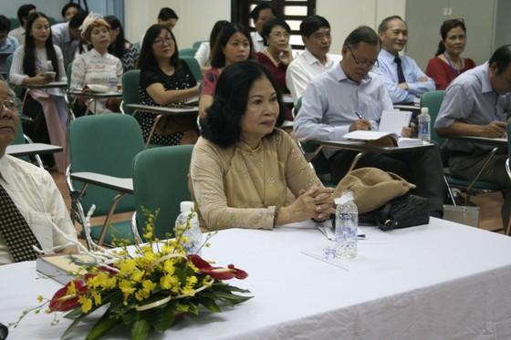 Hội thảo Kỷ niệm 100 năm năm sinh nhà thơ Nguyễn Bính  ảnh 2