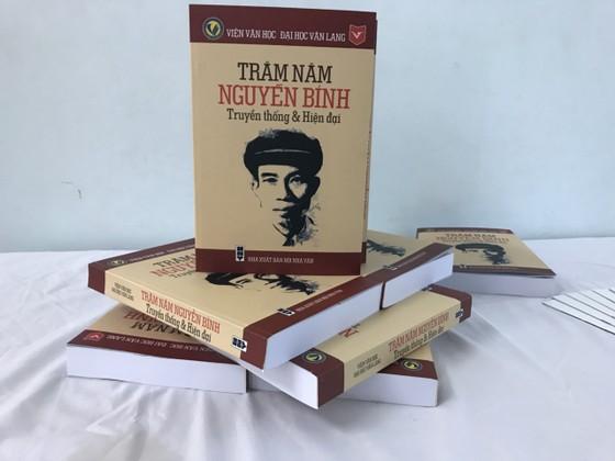 Hội thảo Kỷ niệm 100 năm năm sinh nhà thơ Nguyễn Bính  ảnh 3