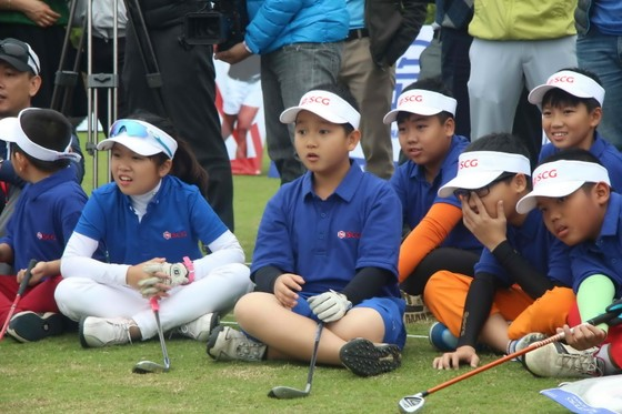 Tập huấn Golf Truyền cảm hứng ảnh 6