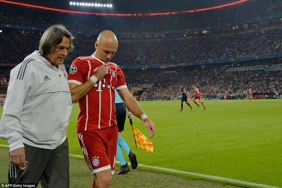 Marcelo gỡ hòa, Asensio ấn định chiến thắng ảnh 4