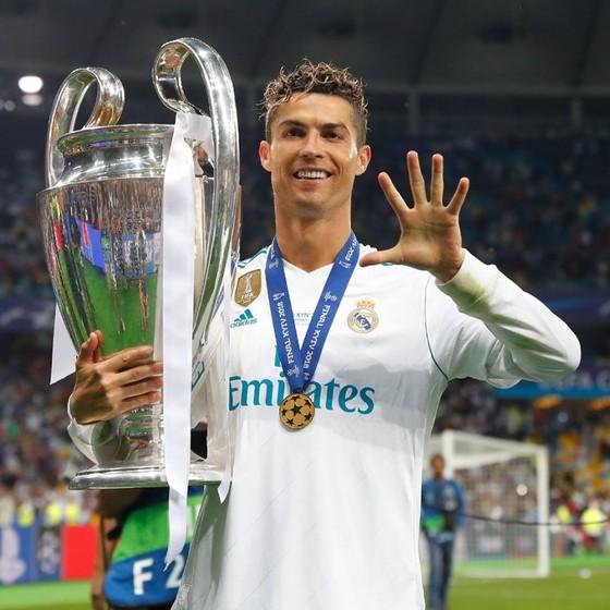 Bale tỏa sáng giúp Kền Kền lập kỷ lục vô địch ảnh 2