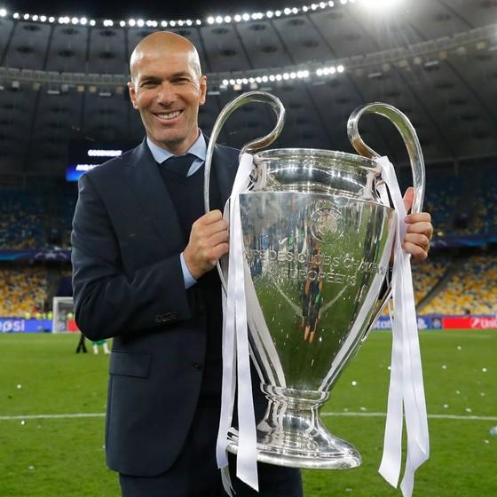 Bale tỏa sáng giúp Kền Kền lập kỷ lục vô địch ảnh 6