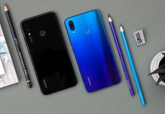 Huawei Nova 3i sẽ chính thức lên kệ vào ngày 4-8