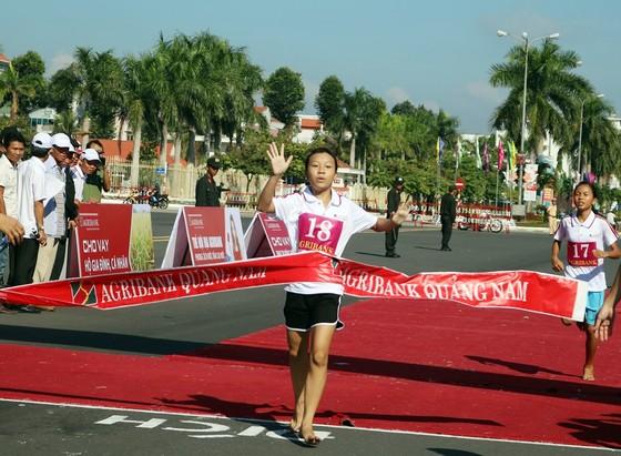 Hơn 2.000 vận động viên tham dự Giải Việt dã truyền thống Báo Quảng Nam ảnh 2