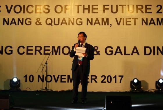 Diễn đàn Tiếng nói tương lai APEC ra Tuyên bố Thanh niên 2017 ảnh 4