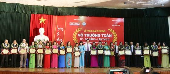 Đà Nẵng: Thêm một ngày hội lớn cho ngành giáo dục ảnh 6