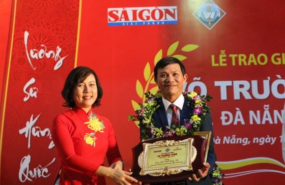 Đà Nẵng: Thêm một ngày hội lớn cho ngành giáo dục ảnh 4