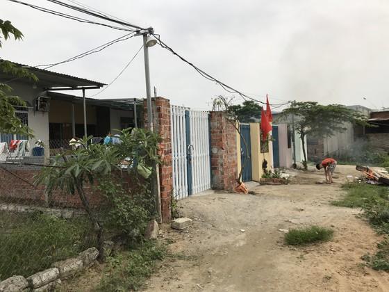 """Vụ """"Bùng phát nhà trái phép"""" ở Đà Nẵng: Nguyên cán bộ địa chính phường Hoà Khánh Nam bị bắt ảnh 2"""