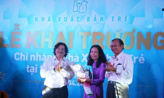 Nhà Xuất bản Trẻ chính thức có chi nhánh tại Đà Nẵng ảnh 2