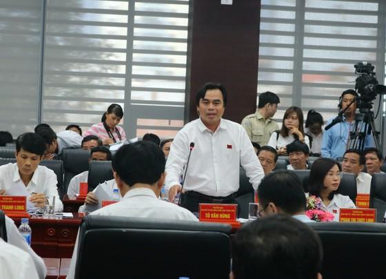 Đà Nẵng: Sẽ mở thêm lối xuống biển cho người dân ảnh 3