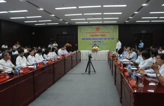Đà Nẵng: Sẽ mở thêm lối xuống biển cho người dân ảnh 1