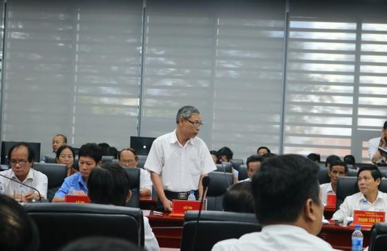 Đà Nẵng: Sẽ mở thêm lối xuống biển cho người dân ảnh 2