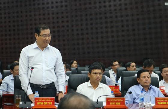Đà Nẵng: Sẽ mở thêm lối xuống biển cho người dân ảnh 4
