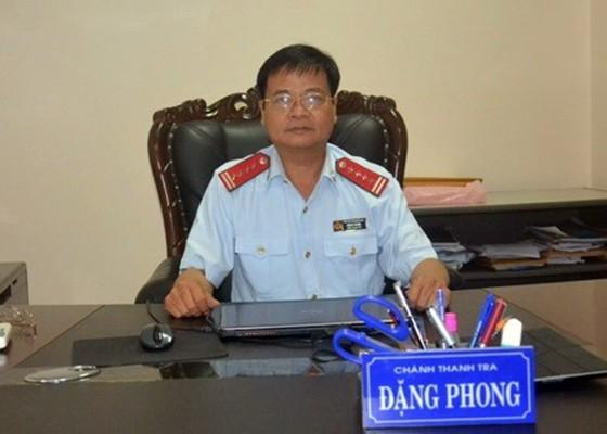 Quảng Nam điều Chánh Thanh tra tỉnh sang làm Giám đốc Sở KH- ĐT ảnh 1