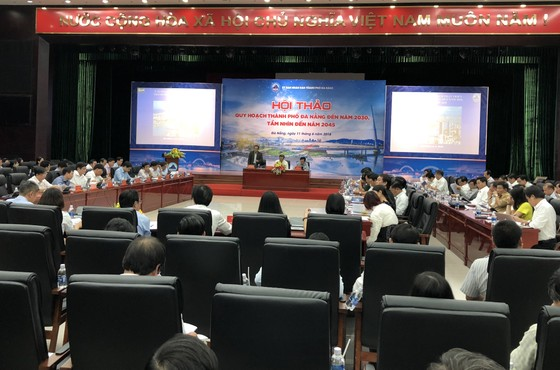 Phát triển Đà Nẵng thành đô thị hạt nhân trong chuỗi đô thị miền Trung ảnh 1