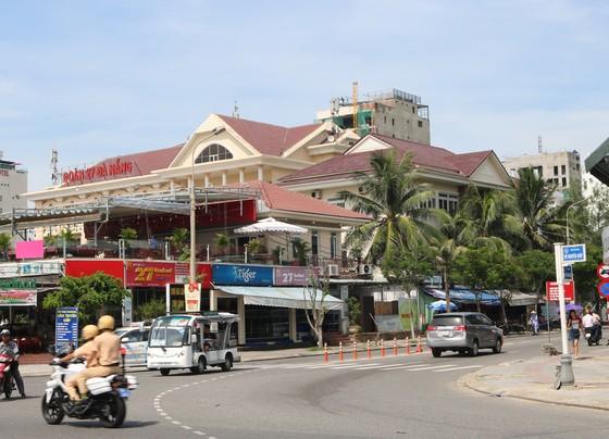 Xe điện du lịch thí điểm tại Đà Nẵng hoạt động sai giờ, sai tuyến ảnh 1