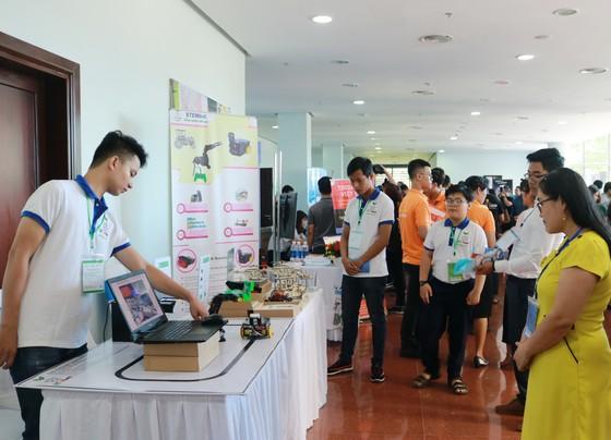 SURF 2018 – Bước phát triển mới của hệ sinh thái khởi nghiệp ven biển ảnh 5