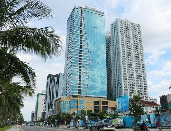 Đà Nẵng: Công trình xây dựng sai phép, trái phép tràn lan  ảnh 2