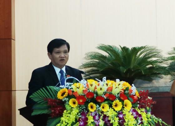 Bầu 3 vị trí lãnh đạo chủ chốt HĐND và UBND TP Đà Nẵng ảnh 3