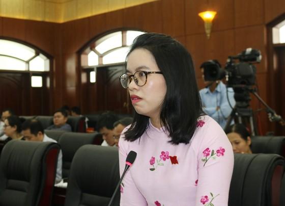 Đà Nẵng chú trọng triển khai các phương tiện công cộng ảnh 1