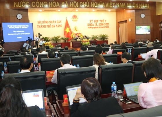 HĐND thành phố Đà Nẵng thông qua 28 nghị quyết phát triển kinh tế-xã hội ảnh 1