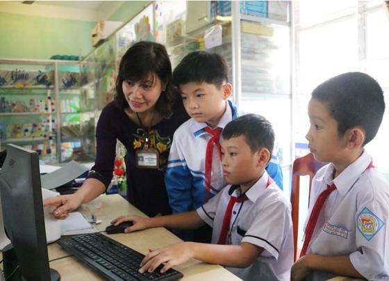 Đà Nẵng: Nhiều trường tiểu học quá tải học sinh ảnh 1