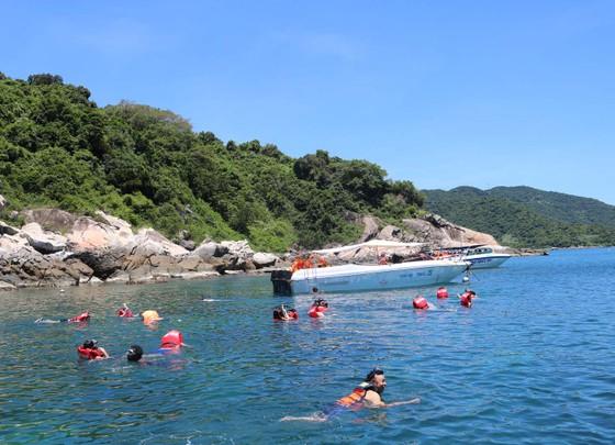 Du lịch Quảng Nam thu hút khách Hàn Quốc, Trung Quốc ảnh 5