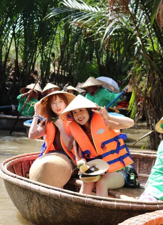 Du lịch Quảng Nam thu hút khách Hàn Quốc, Trung Quốc ảnh 4