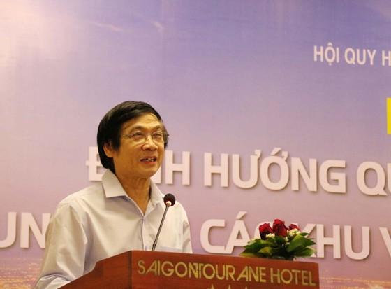 Đà Nẵng, khắc phục những hạn chế để phát triển đô thị với một tầm nhìn chiến lược- bền vững ảnh 5