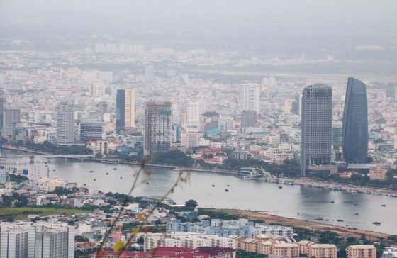 Đà Nẵng, khắc phục những hạn chế để phát triển đô thị với một tầm nhìn chiến lược- bền vững ảnh 1