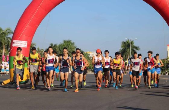 Gần 120 đoàn tham gia giải Việt giã truyền thống Báo Quảng Nam lần thứ 22 ảnh 2