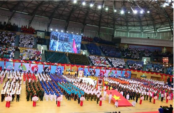 Đà Nẵng khai mạc Đại hội Thể dục Thể thao lần thứ VIII ảnh 6