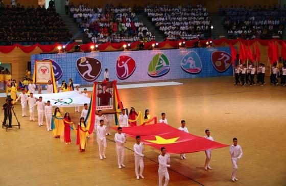 Đà Nẵng khai mạc Đại hội Thể dục Thể thao lần thứ VIII ảnh 3