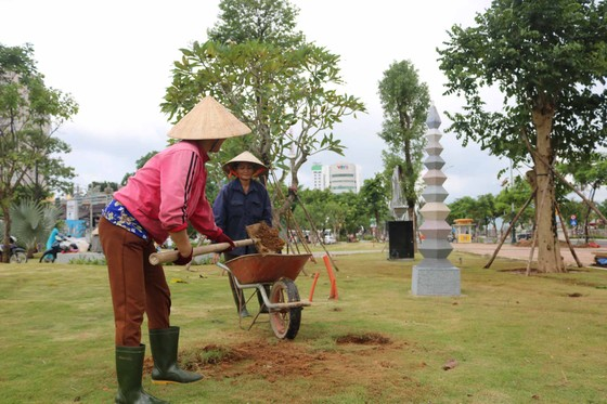 """Đà Nẵng mở rộng công viên hơn 8.000m2 """"đất vàng"""" ảnh 2"""