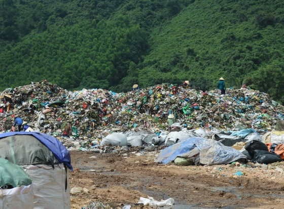 Đà Nẵng: Nhiều giải pháp hạn chế ô nhiễm tại bãi rác Khánh Sơn  ảnh 2