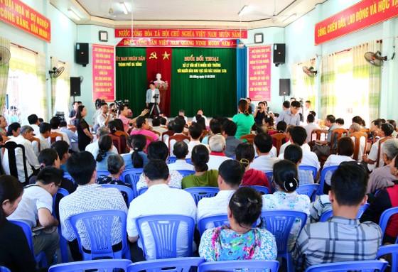 Đà Nẵng: Nhiều giải pháp hạn chế ô nhiễm tại bãi rác Khánh Sơn  ảnh 4