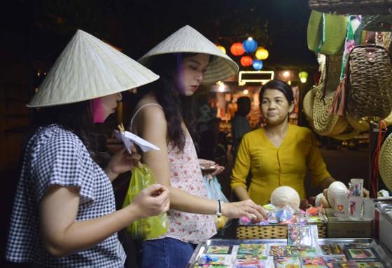 Vắng vẻ chợ đêm du lịch ảnh 3