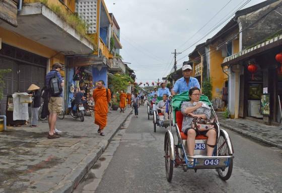 Quảng Nam ban hành Bộ Quy tắc ứng xử văn minh trong du lịch ảnh 2
