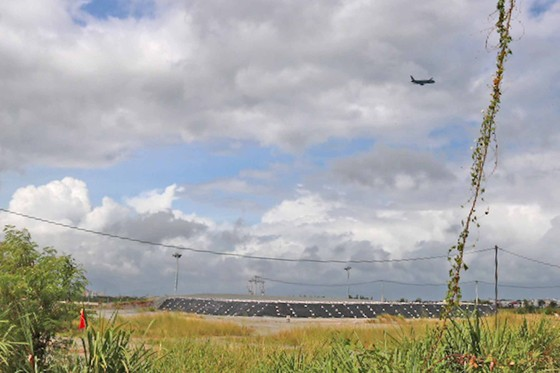 Hoàn thành xử lý ô nhiễm dioxin tại sân bay Đà Nẵng ảnh 5