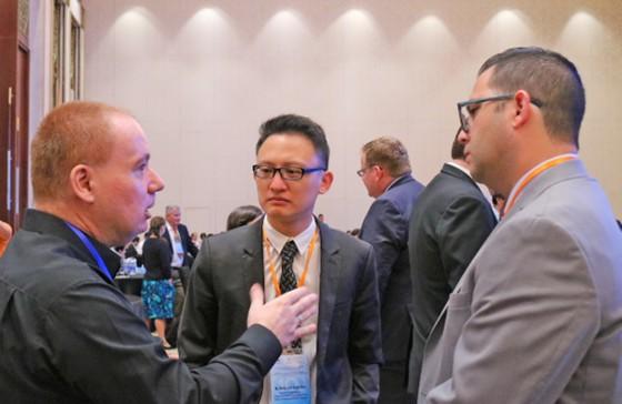 Hơn 220 đại biểu các nước tham dự Hội thảo khoa học quốc tế về Biển Đông lần thứ 10 ảnh 1